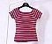 Basic Tshirt - Listradas  - Imagem 6