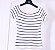 Basic Tshirt - Listradas  - Imagem 7