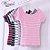 Basic Tshirt - Listradas  - Imagem 1