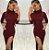 Vestido Feminino Longo - Diversas Cores - Imagem 1