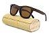 ÓCULOS Nature Wood - Unissex - Imagem 6
