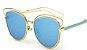 Óculos Feminino Eyelashes - Diversas Cores - Imagem 5