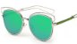 Óculos Feminino Eyelashes - Diversas Cores - Imagem 6
