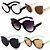 Óculos Feminino Line - Diversas Cores - Imagem 1