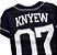Camiseta Baseball KNYEW - Unissex - Imagem 3