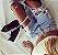 Calça Jeans Rasgada Feminina - Dive - Imagem 2