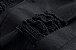 Calça Preta Destroyed - KAYNE - Imagem 2