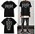 Camiseta MY MAMA DON´T LIKE YOU - Unissex - Imagem 1
