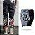 Calça Jeans Masculina - WTFLOWER Destroyed - Imagem 1