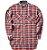 Camisa Xadrez 3/ED - Masculina - Imagem 1