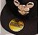Boné Snapback - Black Mickey GOLD - Imagem 2