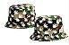Chapéu Bucket Cayler & Sons - WeedCamo - Imagem 1