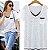 Camiseta Feminina - 2 Cortes - Imagem 1