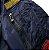 Jaqueta Bomber Military - Blue Navy - Imagem 4