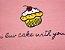 Moletom Basic Cupcake - Diversas cores - Imagem 8