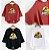 Camiseta Feminina Destroyed - Jurassic Park - Imagem 1