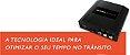Receptor  Navbras de Tv Full HD Automotivo - Imagem 2