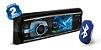 DVD Positron SP4330BT + Alto Falante APQ-6940 + Câmera Ré   - Imagem 7