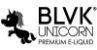 E-JUICE BLVK UNICORN 60ML - Imagem 1