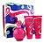 Perfume Fantasy Eau de Parfum Britney Spears 100ml + Gel Corporal 100 ml + Creme Hidratante 100 ml - Imagem 1