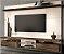 """Home HB suspenso Livin  2.2m para TV até 60"""" - Imagem 4"""