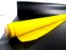 NYLON POLIESTER 150 FIOS HD AMARELO ( LARG 1,15M ) - Imagem 1