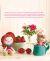 Chá das fadas - amigurumi em crochê - Imagem 2