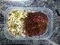 Arroz Integral com Brócolis e Hambúrguer de Patinho - Imagem 1