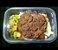 15 hambúrguer de patinho com mix  de legumes  - Imagem 1