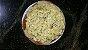 Mini Pizza integral Mussarela light com pupunha - Imagem 1