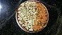 Mini Pizza Integral de Frango com pupunha - Imagem 1