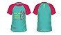 Camiseta Baby Look - NÃO PARE ATÉ SE ORGULHAR - Imagem 1