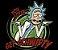 Camiseta Get Schwifty- Redbug - Imagem 2