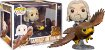 Funko Pop! Movies: Lord of the Rings - Gandalf on Gwaihir  #72 - Imagem 1