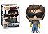 Funko Pop! Steve (with Sunglasses) - Stranger Things #638  - Imagem 1