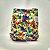 Fralda Lápis Colorido - Imagem 2