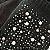 Luva com Apliques de Pérolas e Brilhos - Imagem 2