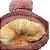 Touca com Pompom Rose - Imagem 3