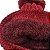 Touca Vermelha Forrada com Pompom - Imagem 2