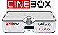 receptor fta cinebox fantasia x2 lançamento 2017 - Imagem 1