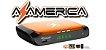 Receptor Azamérica Champions com Tuner ACM/VCM e Tecnologia H.265 (4K) - Imagem 1