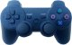 Controle Ps3 Joystick Sem Fio Bluetooth Dualshock 3 + Cabo Usb para videogame playstation3 - Imagem 7
