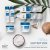 Kit Shampoo + Condicionador 250ml - Total Nutrition - Imagem 2