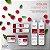 Kit Shampoo + Condicionador 250ml + Máscara 300ml - Color Vibration - Imagem 2