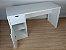 Mesa Escrivaninha com 1 Gaveta e Armário 150x60x80 | em MDF | TreeMobili - Imagem 4