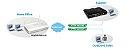 Draytek Vigor 2133 - Dual Link, Load Balance, WAN 500 MBPS,  30 Hosts, VPN 2 VPN,  Gigabit LAN, VLans, Firewall, Filtro de Conteúdo | Clique em Consulte o Preço ou no WhatsApp - Imagem 3