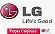 PEÇAS ORIGINAIS SPLIT LG DUAL INVERTER 12.000 BUTU/H- S4NQ12JA3WC - Imagem 1