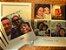 Caixa de Papel Especial para Fotos + Kit 30 Fotos - Imagem 3
