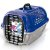 Transporte Plastpet Panther 4 Azul 431 - Imagem 1