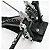 Pedal de Bumbo Duplo Odery Fluence PD-802FL com Double Chain Drive - Imagem 3